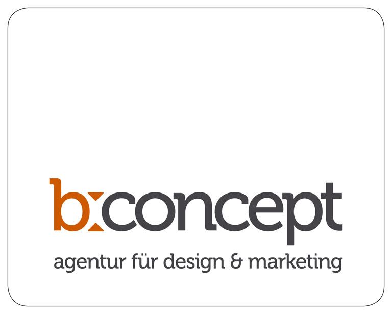 referenzen kundenbeispiele mousepads bedrucken lassen individuell zufriedene Kunden mit Logo design agentur