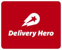 referenzen kundenbeispiele mousepads bedrucken lassen individuell zufriedene Kunden mit Logo delivery hero